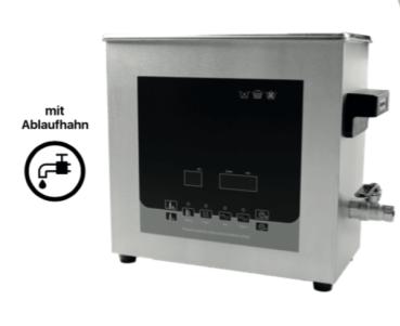 6 liter Ultrasonic cleaner