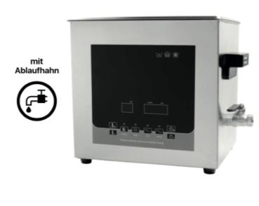 9 liter Ultrasonic cleaner