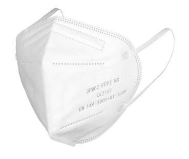 FFP2 Atemschutzmaske - 20 Stk.