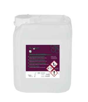 Flächendesinfektion Plus Konz. 10 Liter