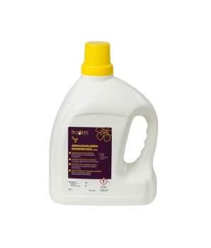 Absauganlagendesinfektion Konz. 2.5 Liter