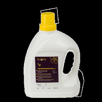 Abformdesinfektion Plus 2.5 Liter